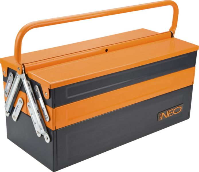 Ящик для инструментов переносной