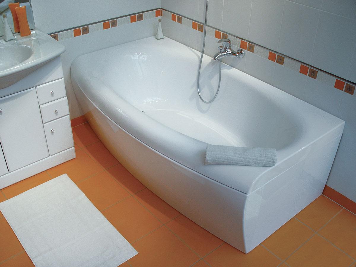Ремонт ванны своими руками виды ванн