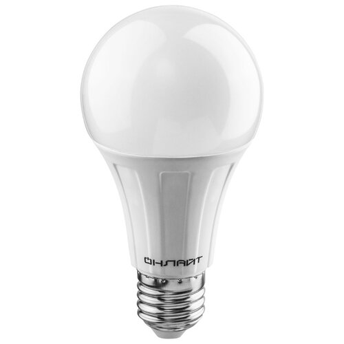 Лампа светодиодная ОНЛАЙТ 61150