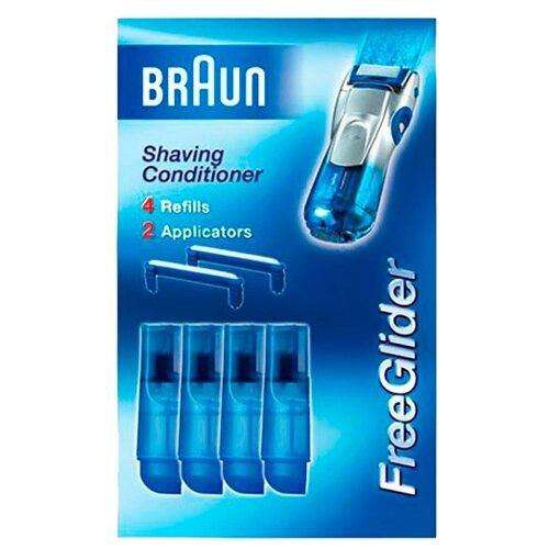 Кондиционер Braun SCR4