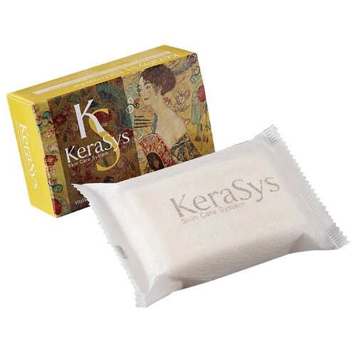 Мыло кусковое KeraSys Vital