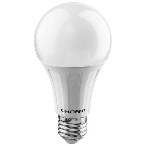 Лампа светодиодная ОНЛАЙТ 71655