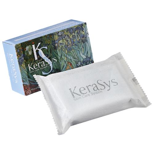 Мыло кусковое KeraSys Mineral