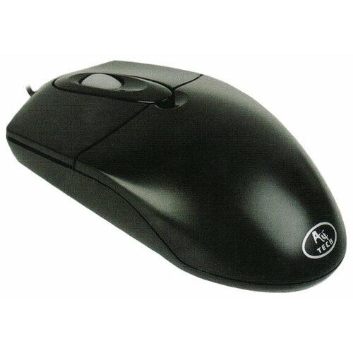 Мышь A4TECH OP-720 BLACK PS/2