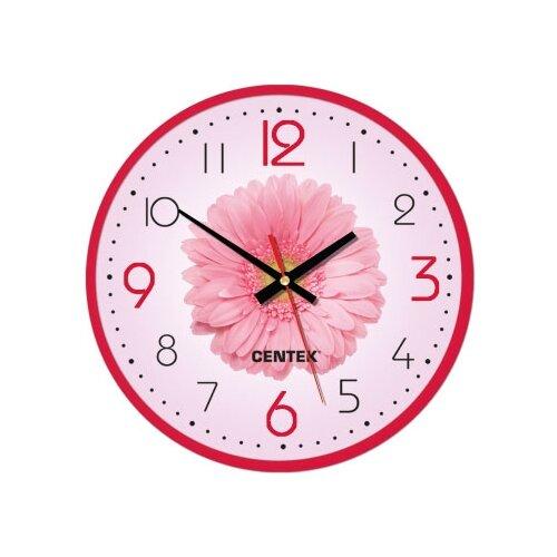 Часы настенные кварцевые CENTEK