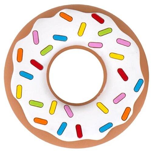 Прорезыватель Silli Chews Donut vanilla