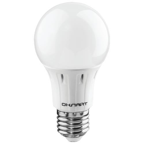 Лампа светодиодная ОНЛАЙТ 61140