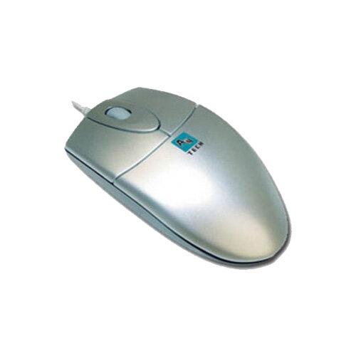 Мышь A4TECH OP-720 SILVER PS/2