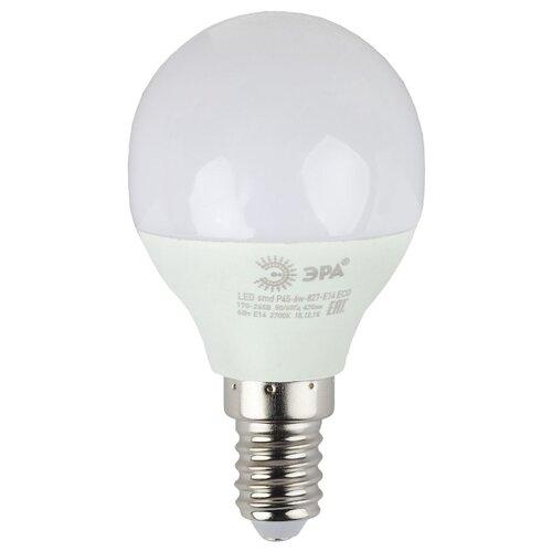 Лампа светодиодная ЭРА Б0019075