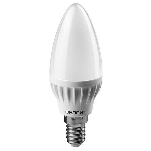 Лампа светодиодная ОНЛАЙТ 61127