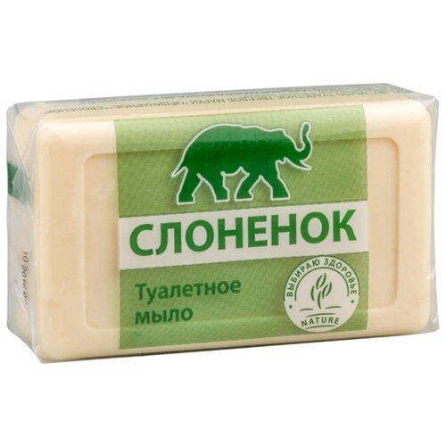 Мыло туалетное Слоненок Аист