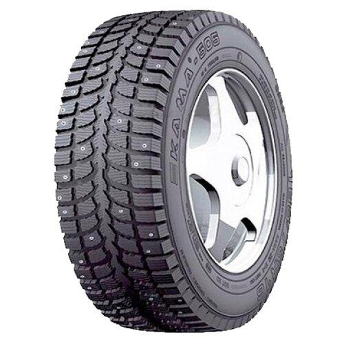 Автомобильная шина КАМА Кама-505 175/70 R13 82T зимняя шипованная