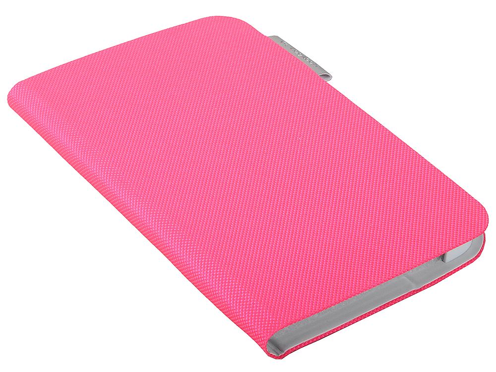 Чехол Logitech Folio for Samsung Galaxy Tab3 7\'\' Fantasy Pink