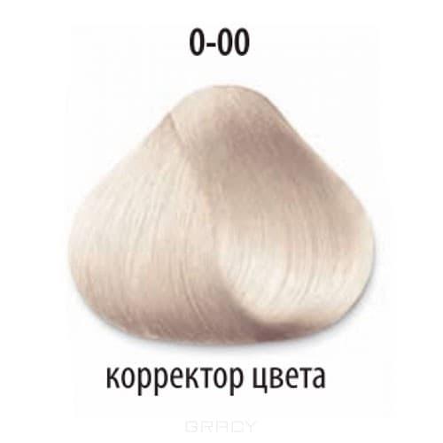 Краска для волос Констант Делайт Trionfo, 60 мл (74 оттенка) 0-00 Корректор цвета