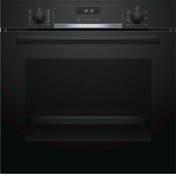 Встраиваемый электрический духовой шкаф BOSCH HBG517EB0R