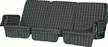 Текстильный комплект Удачная мебель