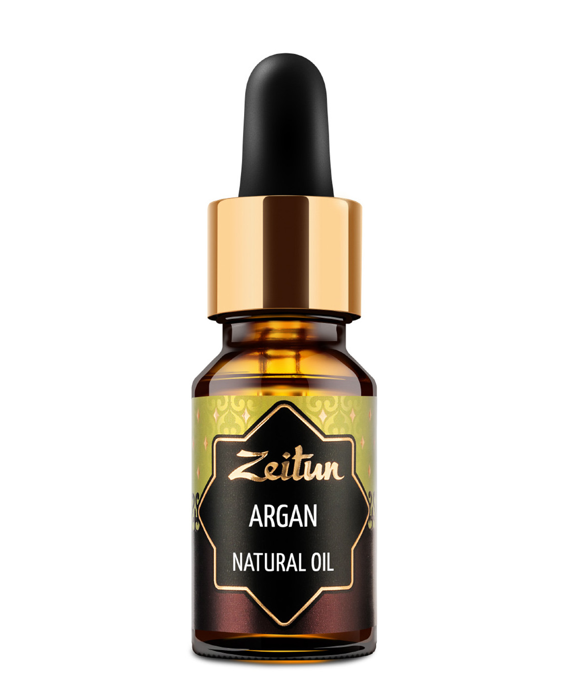 Natural oil for sex