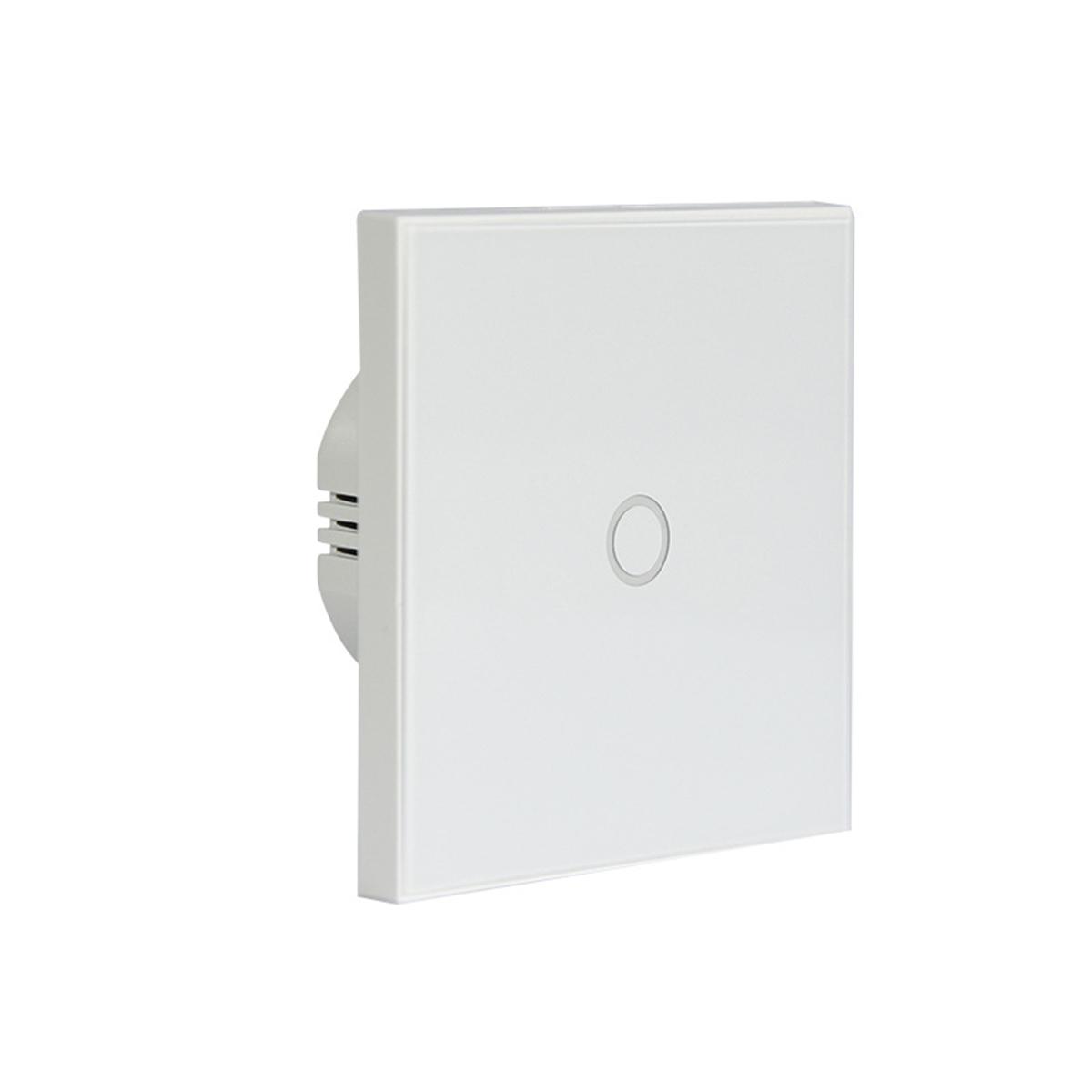 Умный Настенный Светильник Сенсорная Панель Переключателя Приложение Для Alexa Google Home