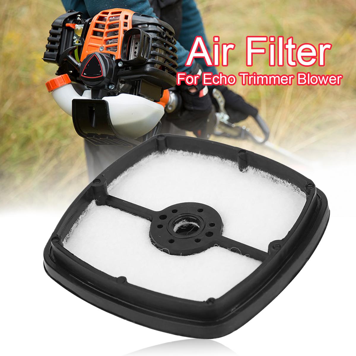 Запчасть Воздушный фильтр для эха Триммер Воздуходувка A226001410 SRM 210 225 HC150