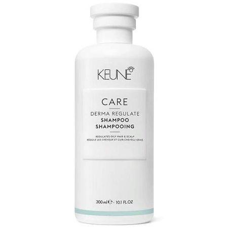 Keune Шампунь Care Derma Regulate Shampoo Себорегулирующий, 300 мл
