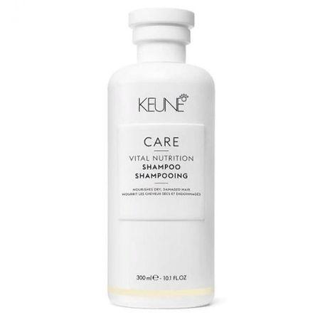 Keune Шампунь Care Vital Nutrition Shampoo Основное питание, 300 мл