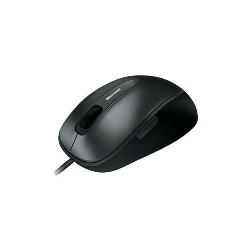 Мышь проводная MICROSOFT COMFORT MOUSE 4500 USB BLACK