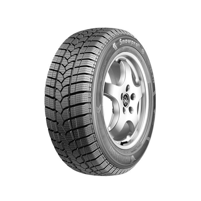 Зимняя нешипуемая шина Kormoran Snowpro 145/80 R13 75Q