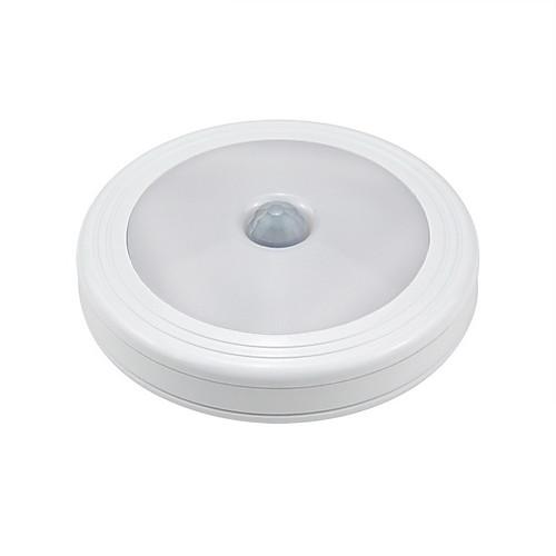 Инфракрасный пир датчик движения светодиодный чувствительный новинка стены потолок ночник умный светильник для прихожей лестница освещения