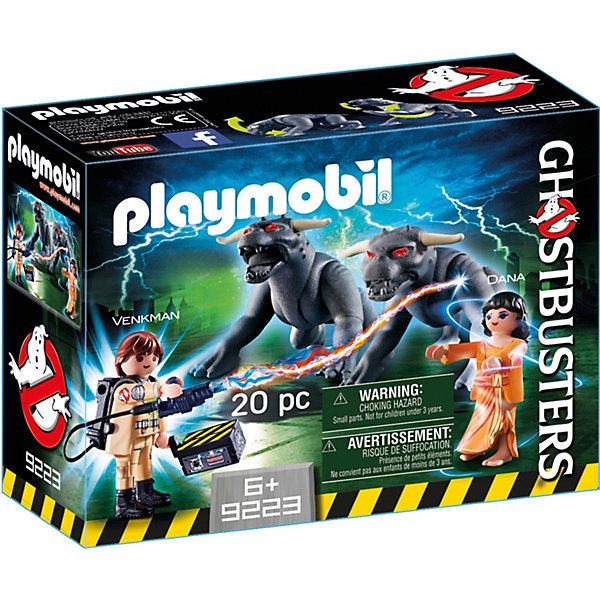 Конструктор Playmobil \