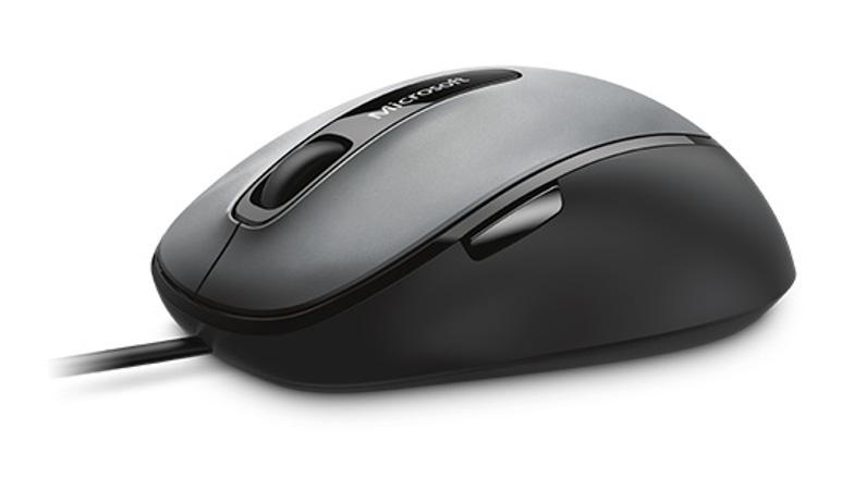 Мышь Microsoft Comfort Mouse 4500 4FD-00002
