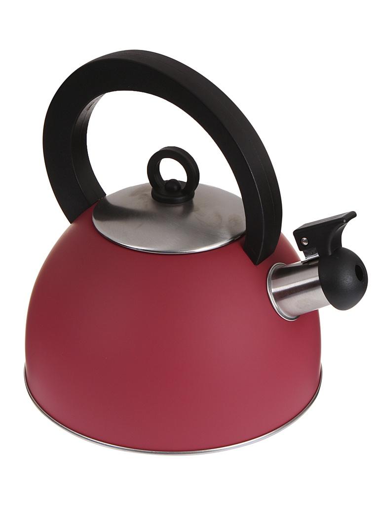 Чайник со свистком RONDELL GESTE RDS-361