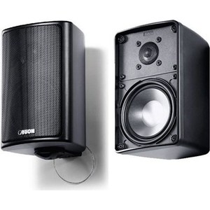 Настенная акустика CANTON PRO X.3 BLACK