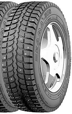 Зимняя шина 175/70 R13 82T шип Кама (НКШЗ) 505 IRBIS
