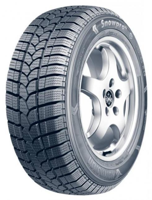 Зимние шины KORMORAN 165/65 R14 79T SNOWPRO B4