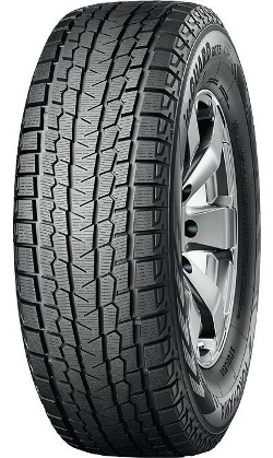 Зимняя шина 225/60 R17 99Q Yokohama Ice Guard G075