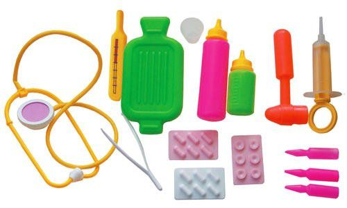 Игровой набор маленький доктор ESTABELLA PT-00495