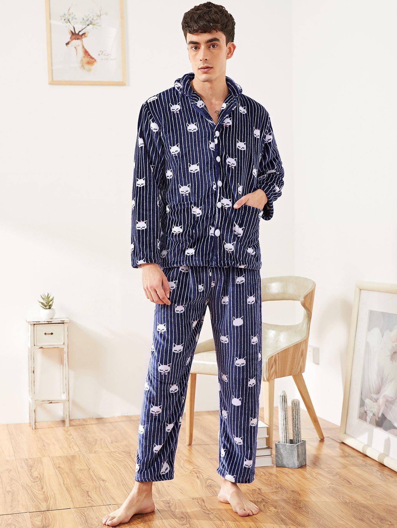 Смешные пижамы картинки