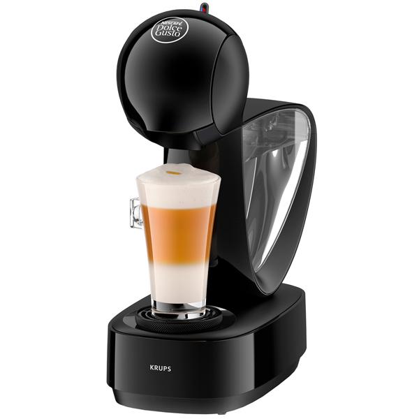 Популярные виды кофеварок