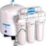 8 видов фильтров для воды