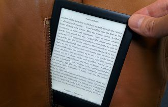 Всеформатная электронная книг