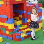 22 вида детских конструкторов