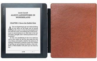 8 видов электронных книг