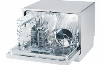 Компактная посудомоечная машину
