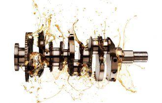 4 вида масла для двигателя