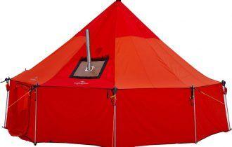 Туристический шатер