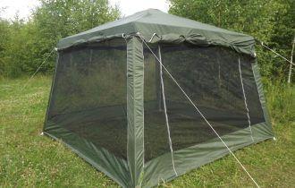 Кемпинговый шатер