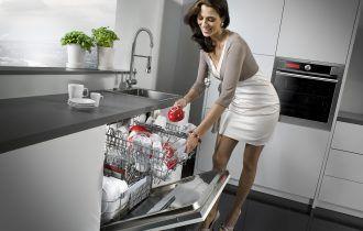 5 видов посудомоечных машин