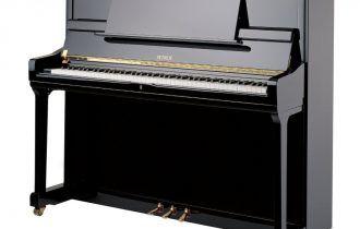4 вида фортепиано