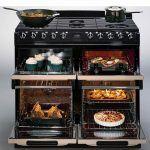 7 видов кухонных плит