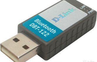 Bluetooth-адаптер